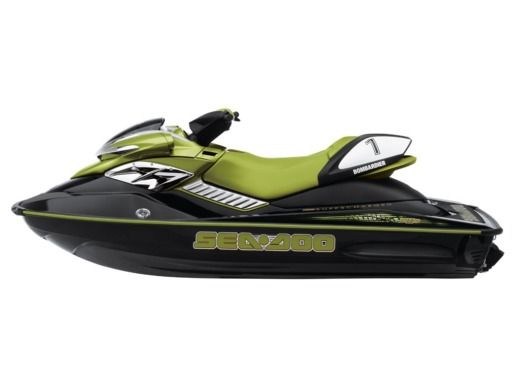 Jet ski Sea Doo Rxp 230 peer-to-peer