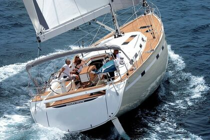 Location Voilier BAVARIA Cruiser 55 Kos