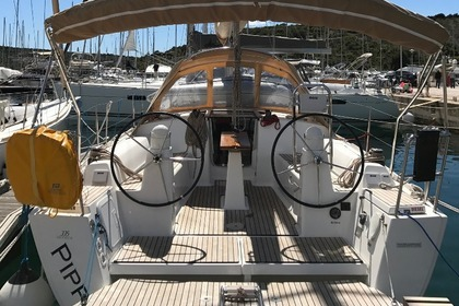 Hire Sailboat DUFOUR 335 Grand Large Primošten