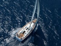 Sailboat Bavaria 50 Cr