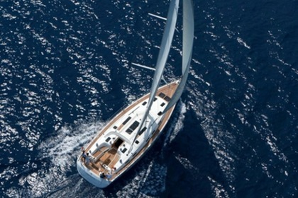 Miete Segelboot BAVARIA 50 CR Rodney Bay