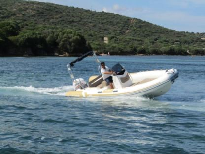 Location Semi-rigide Mar Sea 570 Olbia