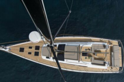 Charter Sailboat Dufour Dufour 560 Grand Large Balestrate