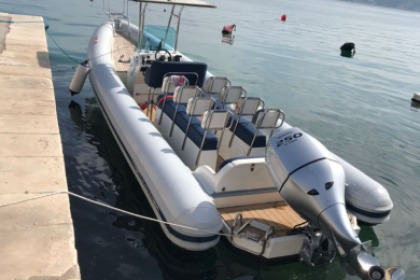 Rental RIB Lolivul 9.0 Split