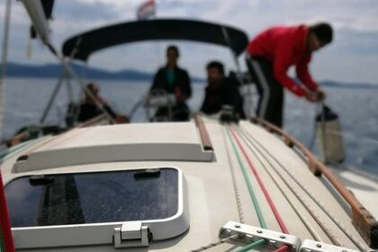 Hire Sailboat Elan Elan 331 Impression Zadar