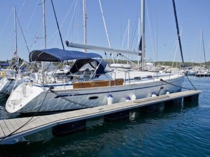 Rental Sailboat Bavaria Bavaria 50 Vibo Marina
