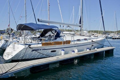 Hire Sailboat BAVARIA BAVARIA 50 Vibo Marina
