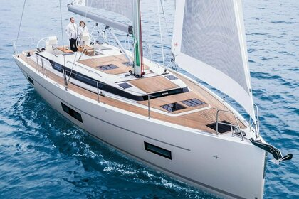 Alquiler Velero Bavaria  C45 Holiday Portisco