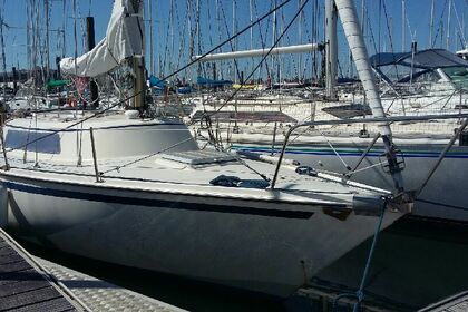 Hire Sailboat Jeanneau Poker La Rochelle