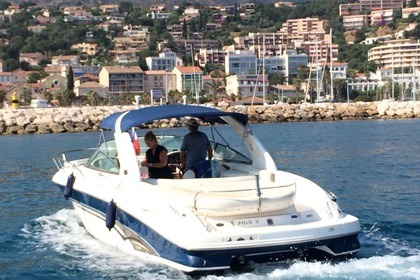 Rental Motorboat Sea Ray 290 Sun Sport Le Lavandou