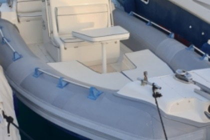 Location Semi-rigide Marlin MARLIN BOATS SRL MARLIN 640 FB Nice