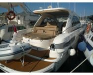 Bavaria 43 Sport Hard Top in Palma