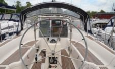Sailboat Bavaria 47 Exclusive for rental