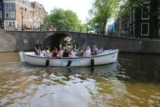 Sloep Willy in Amsterdam te huur