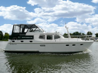 Charter Motorboat  Advantage 38 (4) Brandenburg