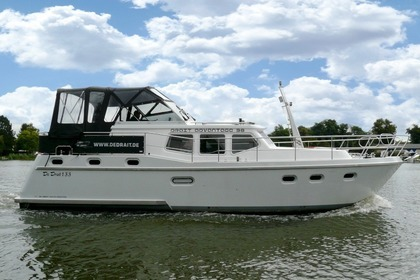 Rental Motorboat Drait Yachts Advantage 38 (4) Brandenburg