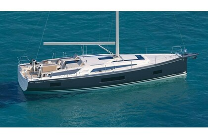 Rental Sailboat Beneteau Oceanis 46.1 Furnari