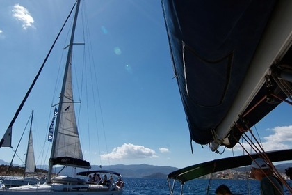 Hire Sailboat Jeanneau Sun Odyssey 43 Heraklion