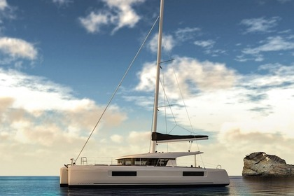 Location Catamaran LAGOON 40 Le Marin