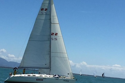Hire Sailboat BENETEAU FIRST 42 S7 Viareggio