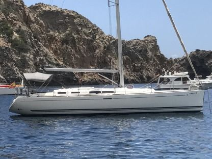 Rental Sailboat Dufour Yachts 455 Gran Large Ibiza