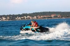 Rental Jet ski Sea Doo Gtr Medulin