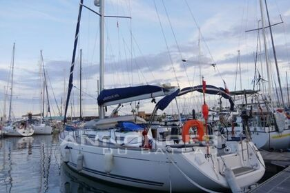Location Voilier BENETEAU FIRST 47.7 Toulon