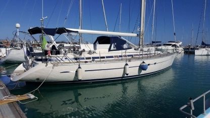 Charter Sailboat Bavaria 51 Rome