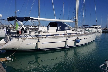 Hire Sailboat BAVARIA 51 Vibo Valentia