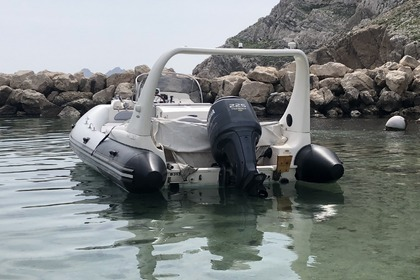 Rental RIB ZODIAC MEDLINE III Marseille