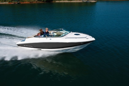 Rental Motorboat REGAL 2250 Murter