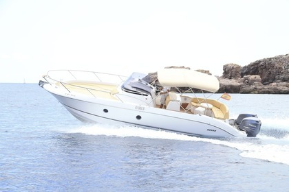 Verhuur Motorboot SESSA KEY LARGO 30 Ibiza