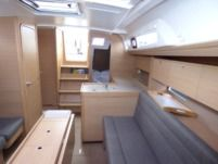 Sailboat Dufour 350 Grand Large for rental