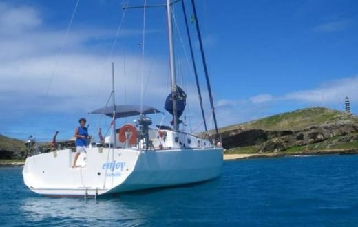 Charter sailboat in Tanzania peer-to-peer