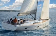 Hanse 445 in Dubrovnik for hire