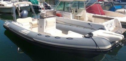 Location Semi-rigide Joker Boat Clubman 22 Open Grimaud