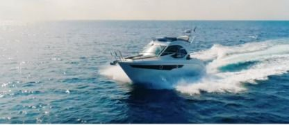 Alquiler Lancha Galeon 300 Fly Cannes