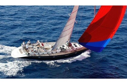 Rental Sailboat CNB 64 Gaeta
