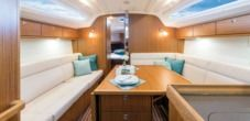 Rental Sailboat Bavaria 37 Cruiser Split