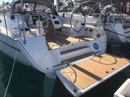 Rental Sailboat Bavaria 46 Cruiser Castellammare di Stabia