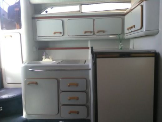 Lancha Sea Ray Sundancer 310