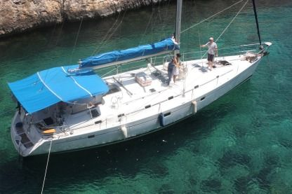 Rental Sailboat Beneteau 50 Ta' Xbiex