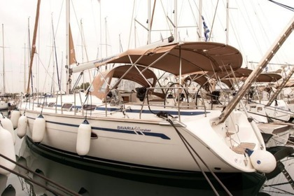 Rental Sailboat BAVARIA 46 CRUISER Vaxholm