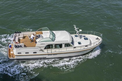 Miete Motorboot Linssen Grand Sturdy 45.0 AC Willemstad