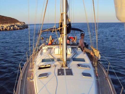 BENETEAU Océanis 423 in Marmaris, Marmaris/Muğla for hire