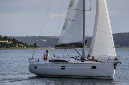 Charter Sailboat Elan Impression 45 Vigo