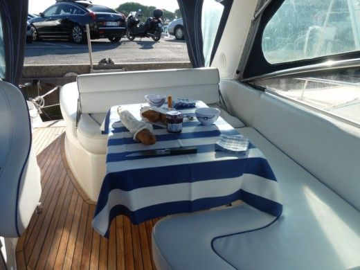 BAVARIA 27 Sport in Mandelieu-la-Napoule for hire
