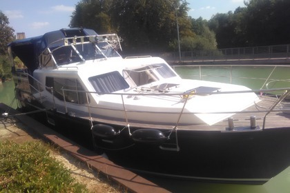 Location Péniche Nowee  Caprice 11.50 Mareuil-sur-Ay