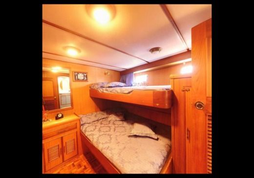 Houseboat Searanger 56 56 House tra privati