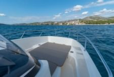 Quicksilver 675 Activ Open in Trogir